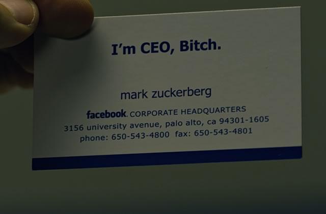 Les pseudonymes bientôt autorisés sur Facebook