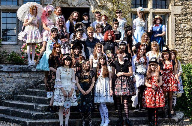 Les Lolitas, leur mode et leur communauté