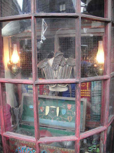 Le quidditch moldu – sport et découvertes