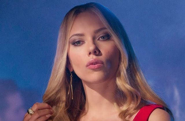 Scarlett Johansson bientôt dans une série télé