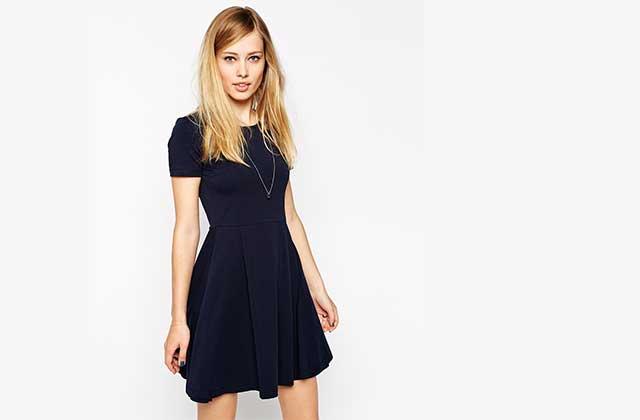 Sélection de robes pour l'automne 2014