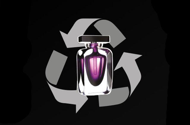Sephora recycle ton vieux flacon de parfum !