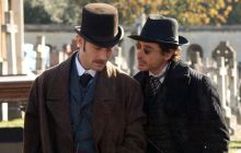 Sherlock 3 en préparation !