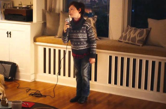 Sofia Coppola réalise quatre courts-métrages publicitaires pour Gap