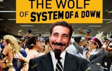 « The wolf of System of a Down », Leonardo se met au metal