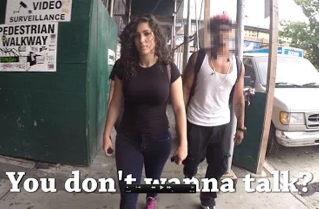 La vidéo sur le harcèlement de rue à New York décryptée par Slate.fr