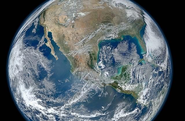 Your Life on Earth : la BBC parle de ta vie sur Terre en chiffres