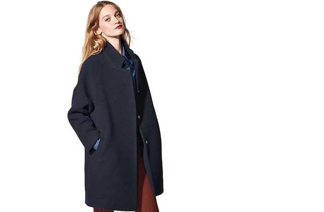 Quatre manteaux à acheter dans la boutique Amazon Mode, pour sublimer vos tenues