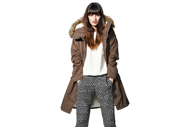 Quatre styles de manteaux cultes à retrouver sur Amazon Mode