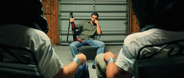 american hostage otages ravisseur prisonniers