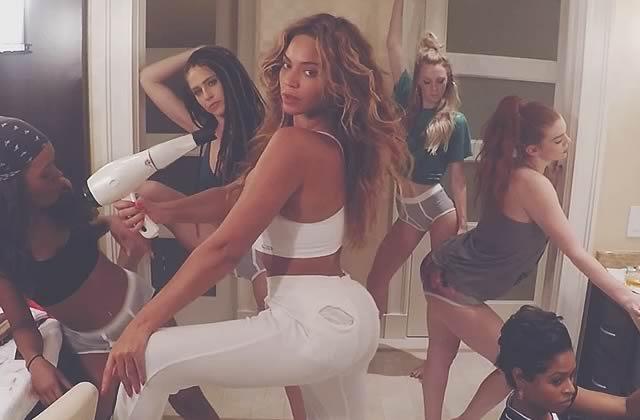 Pour 7/11, Beyoncé remet au goût du jour le clip fait maison