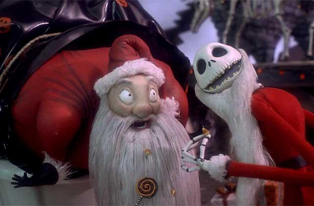 CinémadZ Toulouse — L'Étrange Noël de Monsieur Jack le 15 décembre en VOST