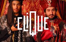 Clique.tv est lancée avec un reportage à Istanbul