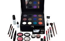 Makeup Station, la malette aux trésors de Make Up For Ever
