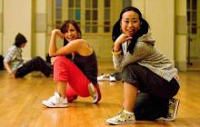 Les cours de hip-hop, ma petite révélation sportive