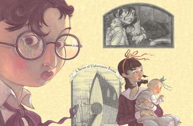 «Les Désastreuses Aventures des orphelins Baudelaire » valent-elles toujours le coup à l'âge adulte ?