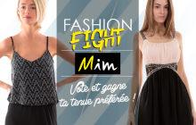 Fashion Fight MIM – 100€ de bons d'achat à gagner !