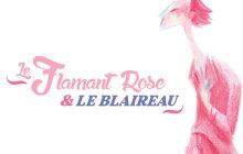 Le Flamant Rose et le Blaireau —Fables Prodigieusement Inutiles