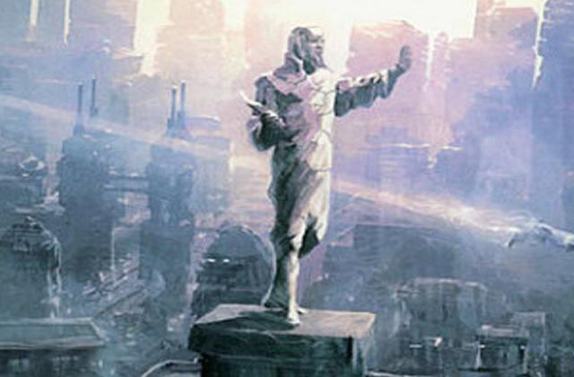 «Fondation », d'Isaac Asimov, bientôt adapté par Jonathan Nolan pour HBO
