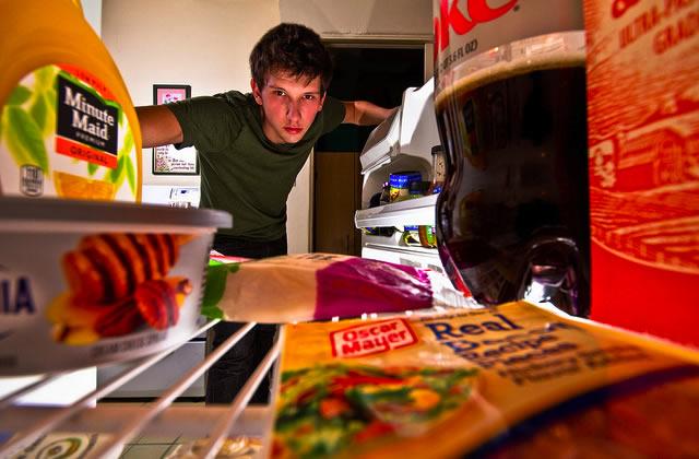 Mes indispensables du frigo pour cuisiner sans se ruiner - Cuisiner les restes du frigo ...