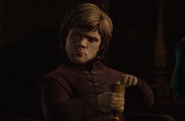 Game of Thrones, le jeu vidéo, sortira le…