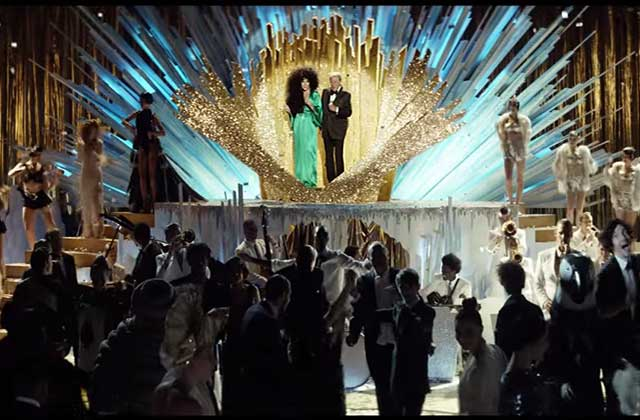 H&M dévoile sa vidéo de Noël, avec Lady Gaga et Tony Bennett
