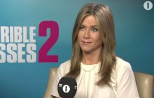 Jennifer Aniston piège le « meilleur » interviewer du monde