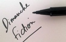 «Journal d'une miraculée – Le sursis » (partie 1) —Dimanche Fiction