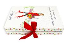 L'Occitane sort un calendrier de l'Avent avec My Little Paris