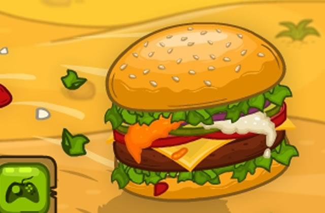 Madburger 3 : du burger et du western en jeu vidéo !