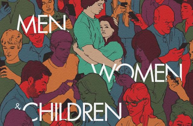 Dans «Men, Women & Children», Jason Reitman étudie notre rapport à la technologie
