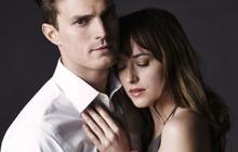 OPI sort une collection de vernis pour 50 Shades of Grey