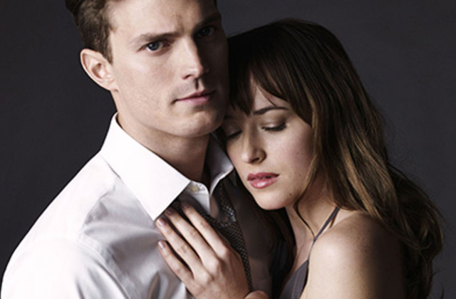 OPI sort une collection de vernis pour 50 Shades of Grey