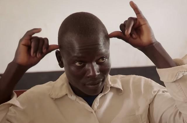 Des sourds en Ouganda communiquent pour la première fois (attention, instant émotion)