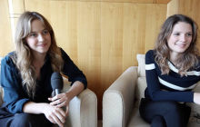 Rosamund Pike nous parle de «Gone Girl »en interview vidéo