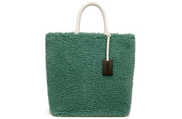 Le sac style moquette de Bimba y Lola — WTF Mode