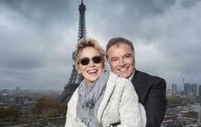 Sharon Stone, nouvelle égérie Afflelou pour les trois prochaines années