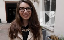 Street Style — Alice et ses collants chats
