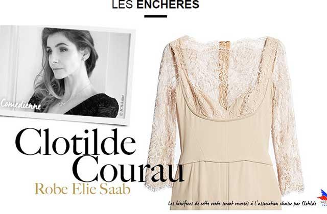 Des stars vendent aux enchères leurs vêtements et accessoires sur Vestiaire Collective pour la bonne cause