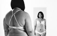WE.WOMEN, un photoshoot qui prône l'acceptation de son corps