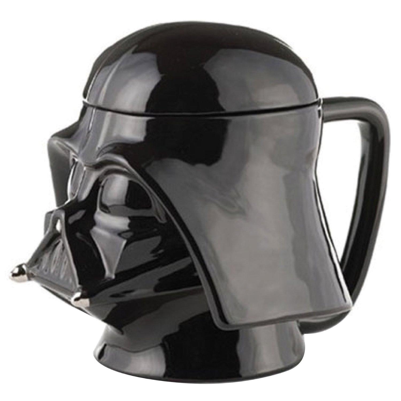 Darth Vader mug