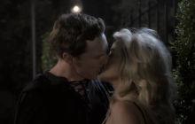 Les meilleurs acteurs de l'année 2014 s'embrassent devant l'objectif du New York Times