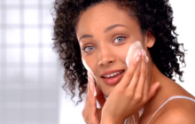 Les bases beauté — Le soin du visage