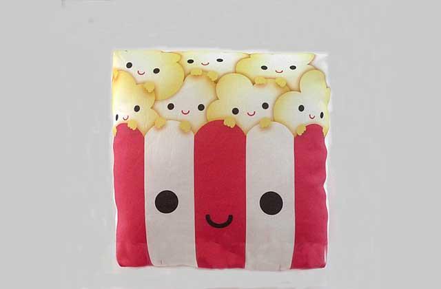 Les coussins tout mignons de MyMimi — Idée cadeau cool