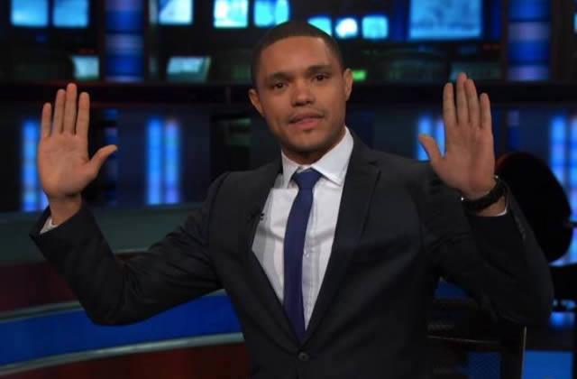 L'Afrique n'est pas celle que vous croyez : la preuve dans le Daily Show
