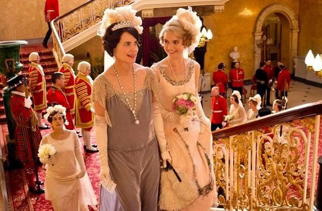 Downton Abbey reçoit une guest star de folie pour le Christmas Special 2014