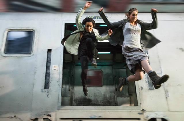 Que nous révèle le succès d'Hunger Games et autres dystopies «pour ados» ?