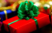 Tuto pour emballer un cadeau en 30 secondes chrono