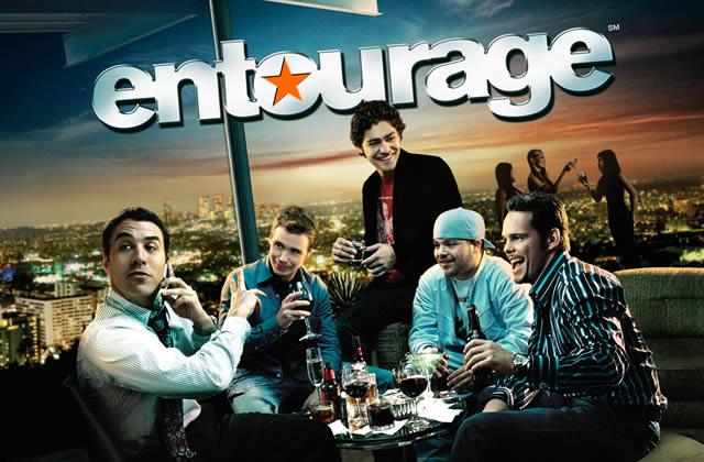 «Entourage», le film, a une nouvelle bande-annonce !