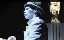 « Exhibit B »: Oui, un spectacle qui se veut antiraciste peut être raciste, sur Slate